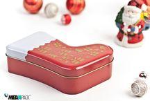 Especial Natal / Embalagens especiais para o seu natal.