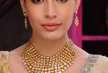 Necklaces / Indian Bridal Necklaces: Are you looking for Indian Bridal Necklaces? Buy latest Indian Necklace, Indian Bridal Necklaces, Indian Traditional Necklaces, Indian Wedding Necklaces Indian Traditional Necklaces new designs in best prices.