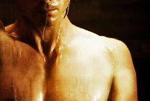 Ian Somerhalder-Damon Salvatore