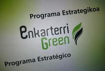 Programa Estratégico / Todo lo relacionado con el plan estrategico Enkarterrigreen
