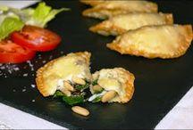 La Buena Comida / Deliciosas comidas...