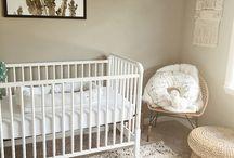 BUMP: nursery