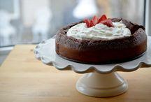 Desserts / Recipes for Desserts