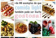 Light comida