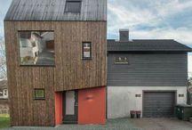 Tilbygg i Trondheim