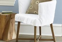 Earthy & Modern Guest Bedroom