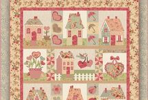 quilting houses