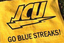 Blue Streak Pride