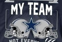 C☆WBOYS - America's Team / How 'bout them Cowboys! What a better way to bond with your colleagues than by watching America's Team win their way to be Super Bowl Champions! Win or lose, Cowboys fan stay true. Order some pizza and wings and enjoy watching the best team in the NFL! #DallasCowboys #Football