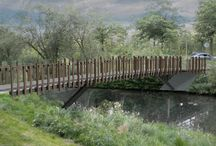 Pont - Passerelle