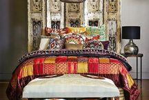 Bedroom ideas / by Randi Bradley