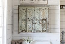Fixer upper / HGTV show with Chip and Joanna Gaines / by ДSH
