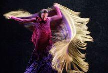 Flamenco Maria Pages