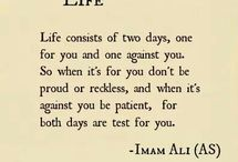 My Islam / Islam is my Life
