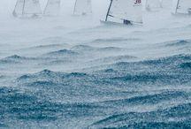 sailing optimist