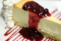 desserts / sweets