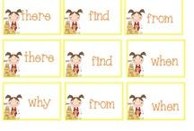 The Teacher's Treasure Chest: Sight Word  FREEBIE!