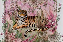 Basford Tiger