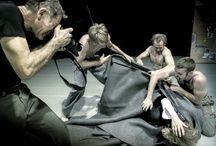 Danza: Miei articoli e recensioni per Milano Arte Expo