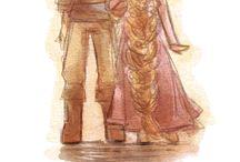 Disney pigebilleder