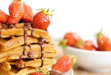 recette vegan desserts