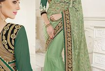 Wedding Bridal Sarees / SareesBazaar.com offers wedding bridal sarees collection for the brides who want to make their big day special & memorable.