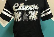 Cheer / by Lori Ryan-Jones