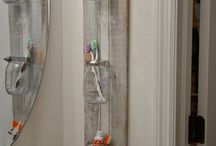 Beautiful Bathroom / by Kathryn Eberhart