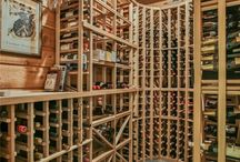 Wine Cellar Ideas / Wine Cellar Ideas