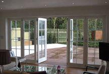 Extension Window/doors