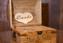 Wedding Receptions / Wedding reception ideas.