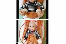 Baby-wearing