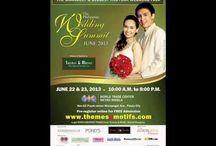 The Philippine Wedding Summit 2013