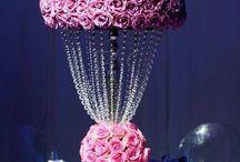 lampade di fiori