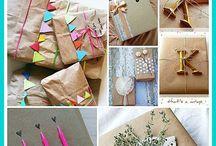 Stylish  Wrapping