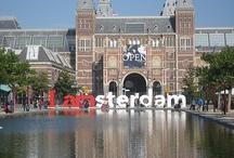 AMSTERDAM & HOLLAND