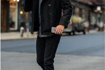 fashion - jacket