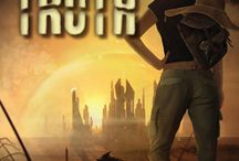 Edge of Truth: Book Reviews
