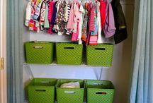 An Organized Nursery :)