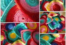 Crochet  / by Eva Cortes