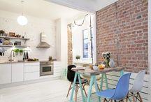 dom i wnętrze / inspiracje na przyszłość przy urządzaniu domu/mieszkania
