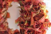 florystyka wieńce