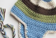 Crochet projects / Crochet projects  / by Renee McClung