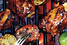 The Patio Grill: Tips and recipes / List of great outdoor ideas to make your summer grilling a blast