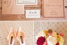 To Wed / Weddings. / by Megan Johnson