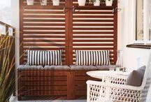 Balkon-&Gartenideen