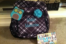 Thirty-One Gifts Inspiration and Ideas