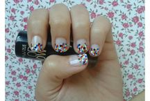 My nailart