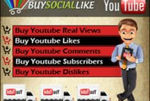Buy YouTube Comments / If you want to make your real videos go viral and have loads of comments on it, then you must buy authentic youtube comments. The cheap comments help the users to stand out of the fierce competition online.