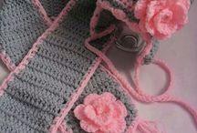 conjunto bufanda